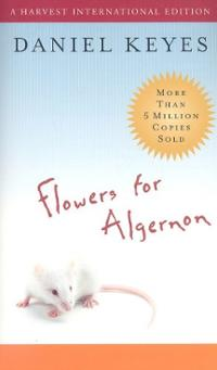 flowers-for-algernon-daniel-keyes-paperback-cover-art